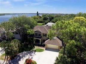 Property for sale at 2074 Tanglewood Way Ne, St Petersburg,  FL 33702