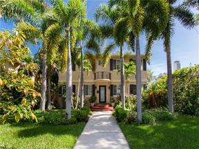 Property for sale at 321 26th Avenue N, St Petersburg,  FL 33704