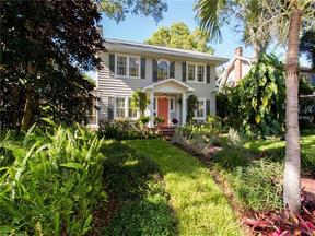 Property for sale at 110 20th Avenue N, St Petersburg,  FL 33704