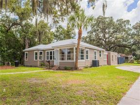 Property for sale at 1524 13Th Avenue S, St Petersburg,  FL 33705