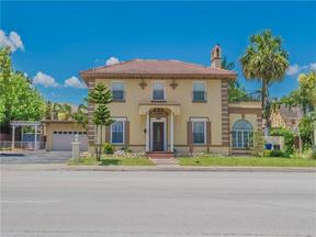 Property for sale at 1009 38th Avenue N, St Petersburg,  FL 33704