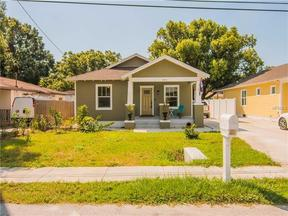 Property for sale at 3914 W Carmen Street, Tampa,  FL 33609