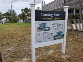 Property for sale at 0 Gulf Way, St Pete Beach,  FL 33706
